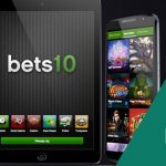 Bets10 Mobil Bahis