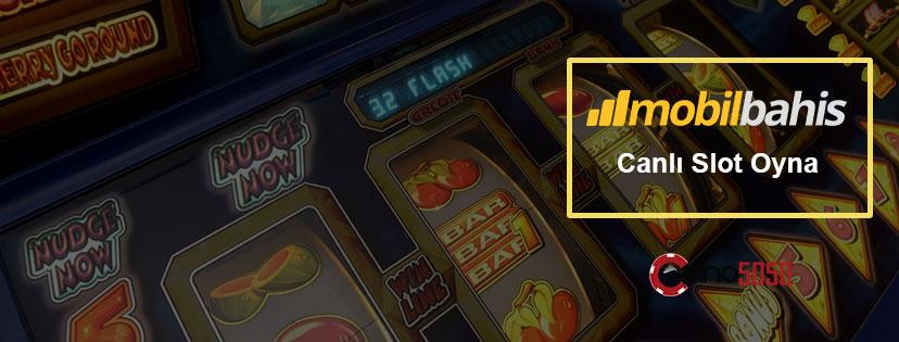 Mobilbahis Slot Oyna