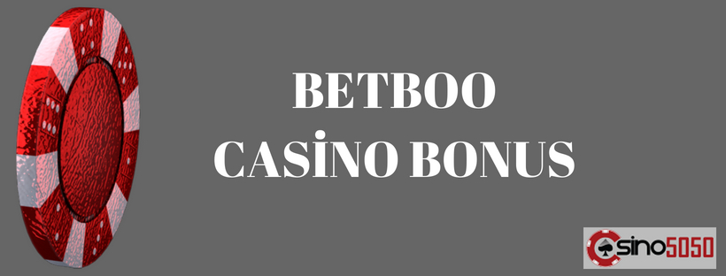 betboo casino bonus