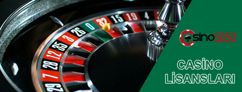 Casino Lisansları