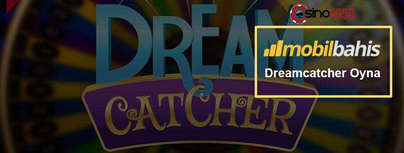 Mobil Canlı Dreamcatcher