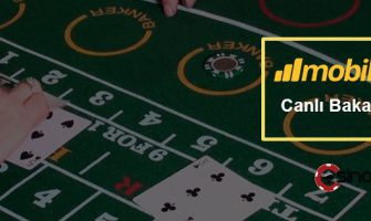 Mobilbahis Casino Bakara Oyna